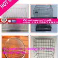 Metal Fan Grill Fan Girll Finger Fan Guard Finger Grill Metal Finger Guard 120mm Fan Guard