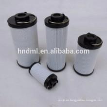elemento del filtro de aceite para el equipo de fabricación de papel cartucho de filtro 2600R005BN4HC