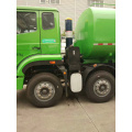 Brand New Sinotruck Stainless Steel Water Bowsers Truck