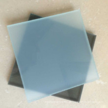 5mm getöntes / farbiges Kunst-Glas, dekoratives Glas vom Glaslieferant