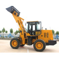 Wheel loader ZL928A-earthmoving machinery