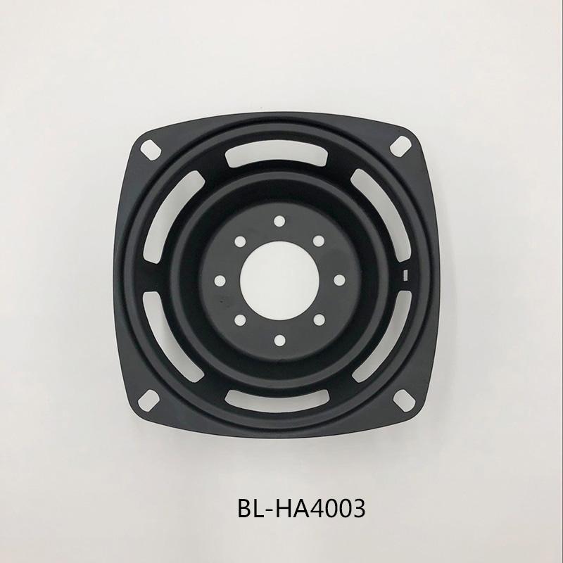 4 Inch Speaker Basin