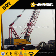 SANY 650 Ton New Generation of Mobile Crawler Crane