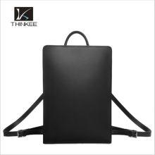 Новый регулируемая высокое качество мужчины ремни натуральная кожа рюкзаки