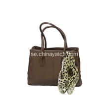 Fashion Pu Lady handbag with large space
