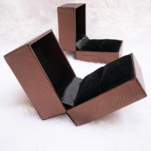 Hochwertige solide Kartonverpackung Geschenkbox