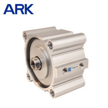 Best Price Cq2 Series Double-Acting Aluminum Profile Pneumatic Compact Cylinder