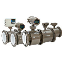 Waste Water Flow Meter Sludge Flowmeter Oily Water Floemeter