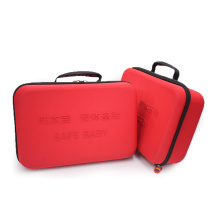 hard zipper storage case car spare tire box