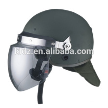 Full Face Anti Riot Helmet Standard European Style
