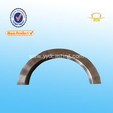 High Quality for Bearing Sleeves For Paper Making Bronze Sleeves Made By Shenyang YYD export to El Salvador Wholesale