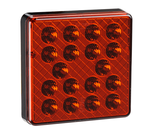 Trailer Rear Fog Light