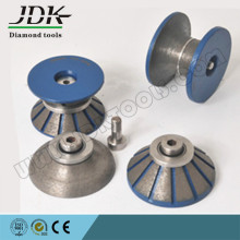 Drb-1 Diamond Router Bits for Granite