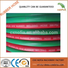 Good Quality green rubber hose rubber green hose