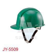 Jy-5509 casco de seguridad de construcción de mano de obra de ANSI Workmans