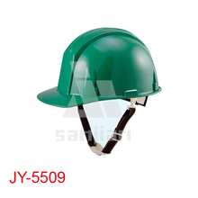 Jy-5509 ANSI Workmans Labor Construction casque de sécurité