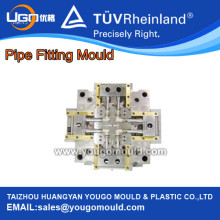 Profession Pipe Fitting Mold Maker
