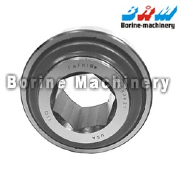 W208PP21,HPC104TPA,AE46606 Hex Bore Agricultural Bearing
