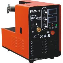 MIG-Schweißer mit Hochleistungszyklus (MIG-200B)