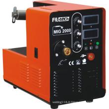 MIG Soudeur à cycle élevé (MIG-200B)