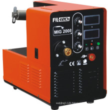 MIG Welder with High Duty Cycle (MIG-200B)