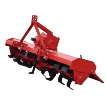 High Quality Farm Tractor Rotavator for Peru Market