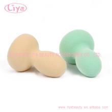High quality soft facial beauty sponge