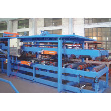 Leichtgewicht EPS Sandwich Panel Machine für Dach und Wand