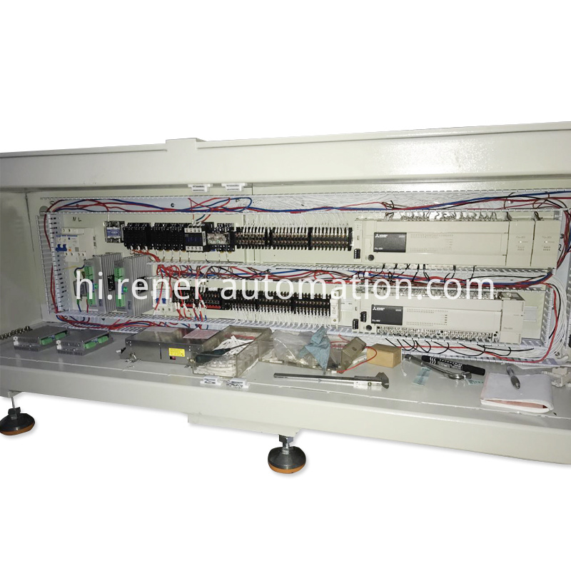 Automatic Electric Cabinet