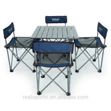 Top Quality small portable folding table with Long Service Life