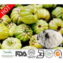 Melhor Preço 100% Natural Garcinia Mangostana Extrato Hidroxicítrico Ácido 50% 60%