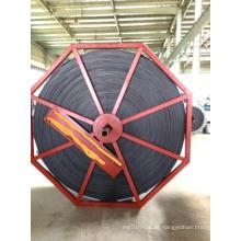 Nicht-korrosive und energieeffiziente Polyester-Schlamm-Entwässerungs-Förderband (MDS101)