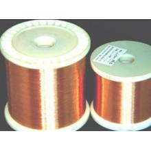 Cobre folheado fio de aço (CCS) 0.51mm