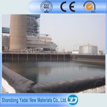 0.3mm/0.1mm/0.2mm/0.4mm/0.5mm LDPE EVA HDPE Geomembrane