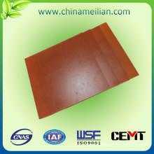 3025 Insulation Cotton Fabric Laminated Sheet