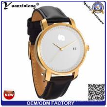 Yxl-934 Мужские Часы Вахты, Мужские Часы, Лучшие Бренд Relogio Masculino Blue Случайные Кварцевые Мужские Часы