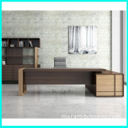 Office Furniture Front Desk with Executives