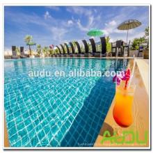 Audu Phuket Sunshine Hotel Project Бассейн Sun Lounger