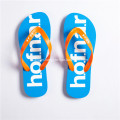 Promotional Outdoor Multicolor Flip Flops