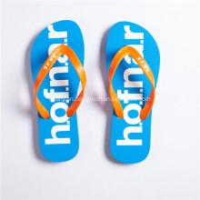 Promotional Outdoor Multicolor Flip Flops