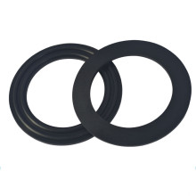 Double Raised Rubber Gasket NBR