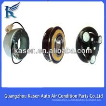 Компрессор кондиционирования воздуха автомобиля электрическое сцепление для MAZDA