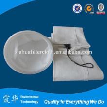 1 μm industrieller Filterbeutel Filz
