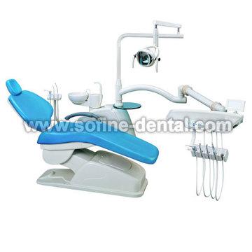 Стоматологическая установка, зубоврачебное кресло