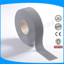 china sew on domestic reflective tape with 25x washing