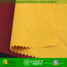 Tissu extensible de tissage simple de 50d T400 pour le tissu de vêtement