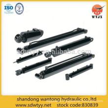 hydraulic cylinder for brick making machine