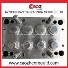 Plastic Injection Cap Mould in Huangyan