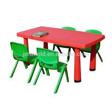 Moule adapté aux besoins du client par service de la suprématie pour le moule moderne de chaise