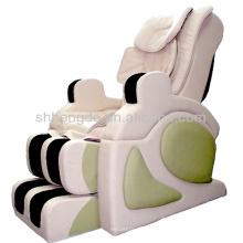 cadeira completa da massagem da casa do cuidado do corpo